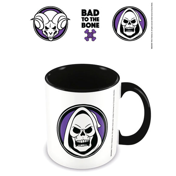Caneca Skeletor Masters of the Universe