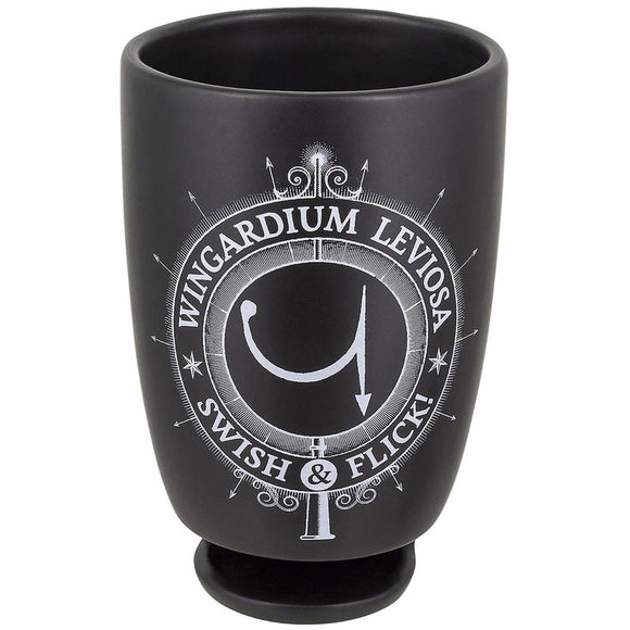 Caneca levitadora Harry Potter