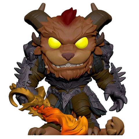 Figura POP Guild Wars 2 Rytlock