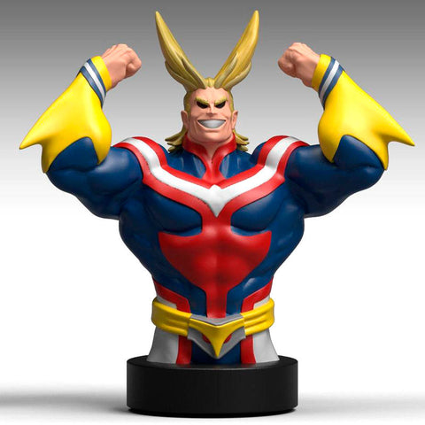 Busto mealheiro All Might My Hero Academia 25cm