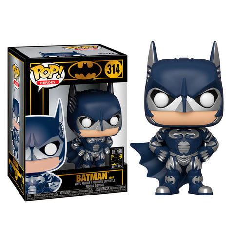 Figura POP DC Comics Batman 80th Batman 1997
