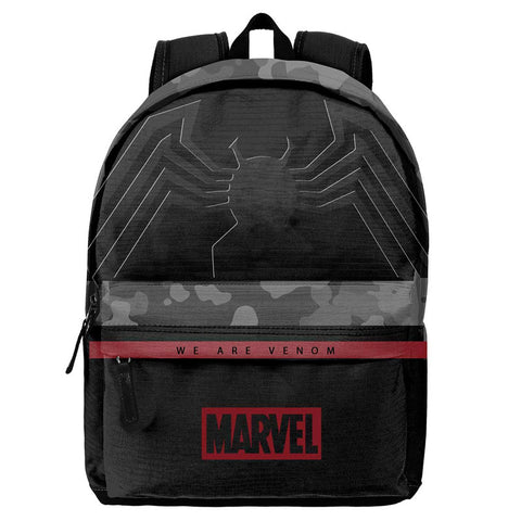 Mochila Venom Monster Marvel 44cm