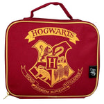 Lancheira termo Hogwarts Harry Potter red