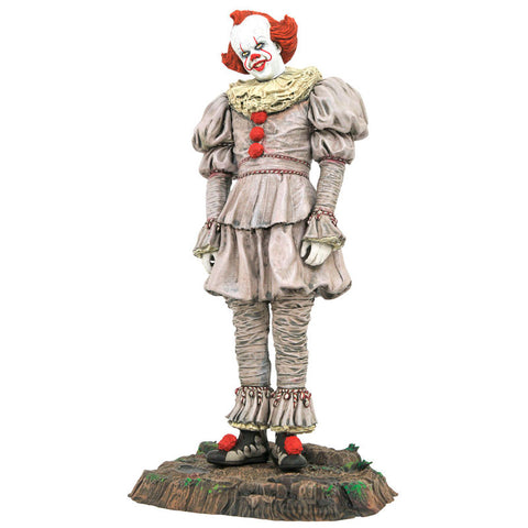 Estatua Pennywise It Chapter 2 25cm