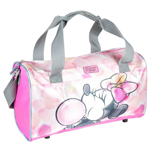 Saco Desporto Minnie Disney 40cm