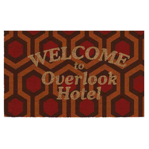 Tapete Welcome to Overlook Shining