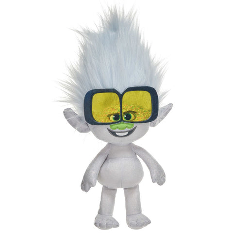 Peluche Tiny Diamond Trolls World Tour 30cm