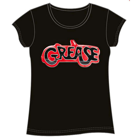T-Shirt Grease Adulto