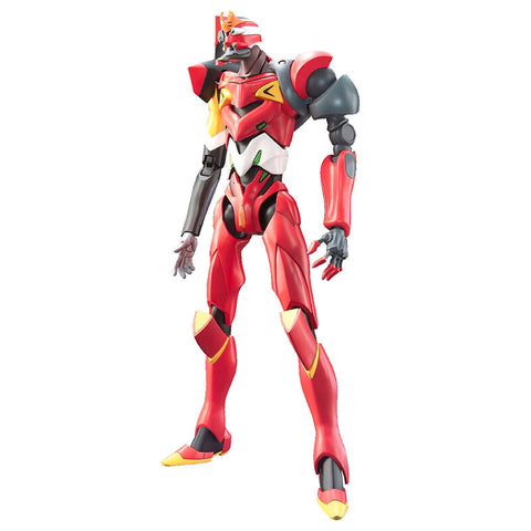 Figura Production Model Type-02Y Model Kit Evangelion 31cm