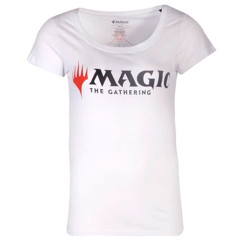 T-Shirt Logo Magic The Gathering