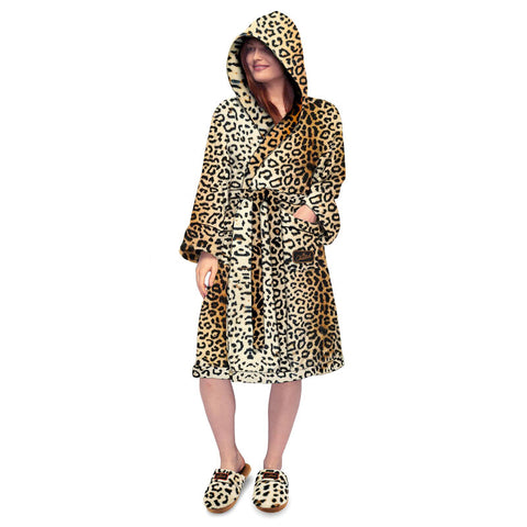 Robe flanela Wonder Woman 84 Cheetah DC Comics