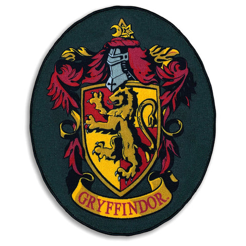 Tapete interior Gryffindor Harry Potter