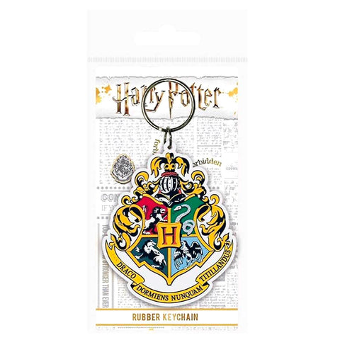 Porta-chaves Hogwarts Harry Potter