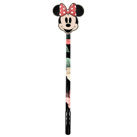 Caneta Minnie Bloom Disney