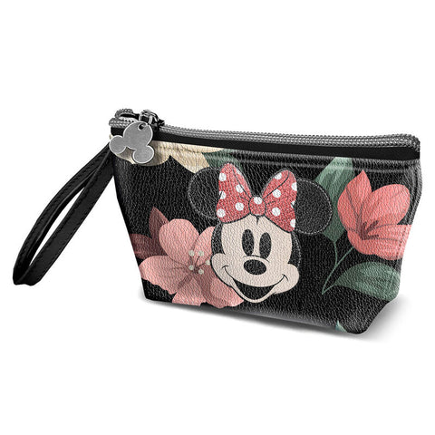 Porta-Moedas Minnie Bloom Disney