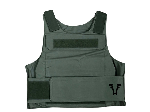 FWF VEST - Customize your own with logo/design