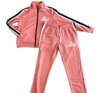 FWF TRACK SUIT - Customize your own with logo/design (embroidery/vinyl)