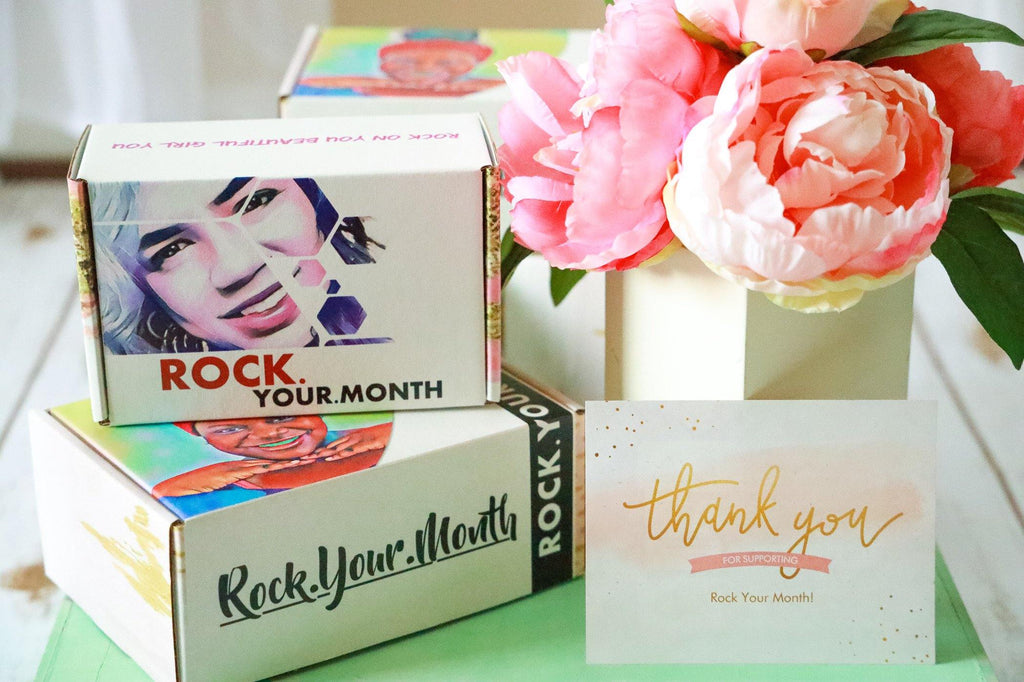 Ultimate Box Collection - Rock Your Month