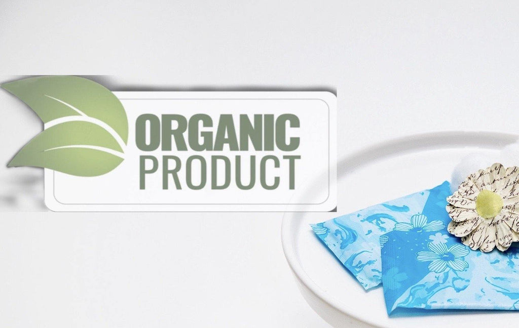Organic Collection - Rock Your Month