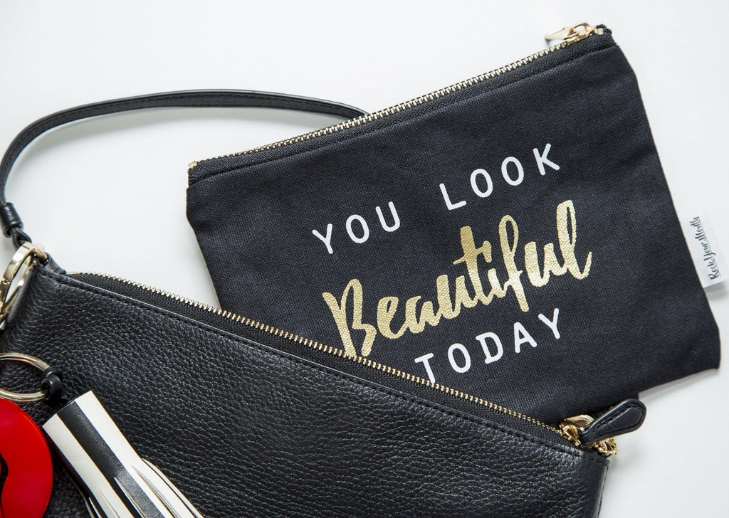 Stylish Rock Your Month Clutch - Rock Your Month Purse