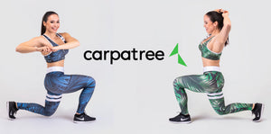 Carpatree Activewear Collection