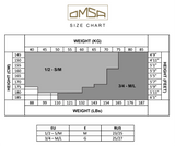 Omsa Knee-high Socks Size Chart