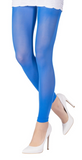 Emilio Cavallini 1176.90.2 Barely Opaque Leggings - ink blue footless tights