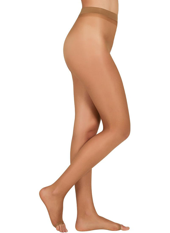 Ysabel Mora - 16412 Panty Sin Dedos 6 - 6 denier toeless tights