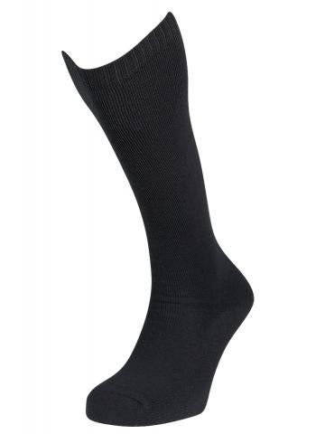 Ysabel Mora - 15841 Thermal knee-high socks. Fleece lined socks perfect for the cold Winter weather, available in black and navy.