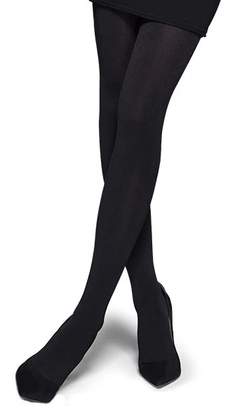 Omsa Groenland Collant - fleece lined thermal tights