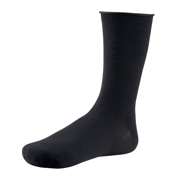 Ysabel Mora - 12345 Bambu - no cuff bamboo ankle socks, breathable and cool in the Summer, warm in the Winter