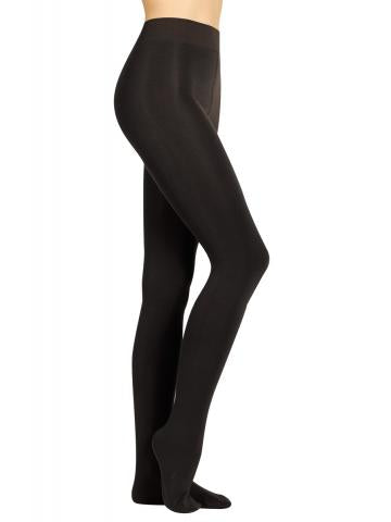 Ysabel Mora - 16842 Polar Tights - ultra warm and cozy 300 denier tights with thick fleece lining, perfect winter thermal tights
