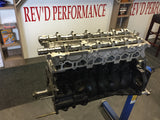 Rev'D Performance 2JZ-GTE VVTi