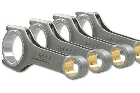 NITTO H-BEAM CONNECTING RODS - NISSAN SR20