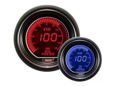 Prosport Electrical Oil Pressure Gauge