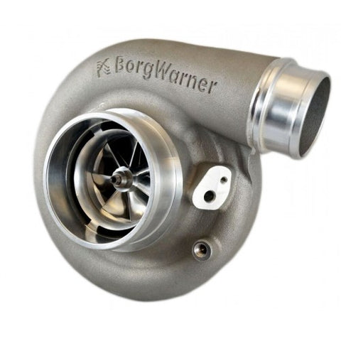 Borgwarner S300SX-E Supercore Assembly 8376 62mm