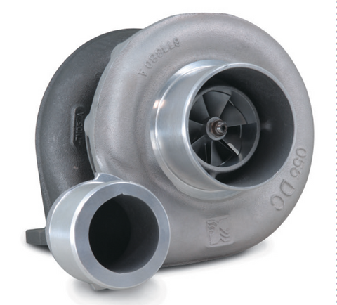 Borg Warner S300SX-3 63mm Turbocharger (177283)