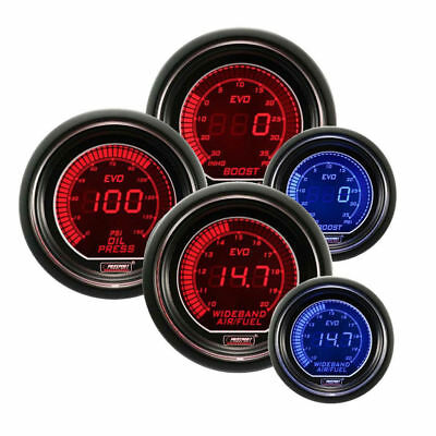 ProSport Wideband Air/Fuel Ratio Gauge Kit
