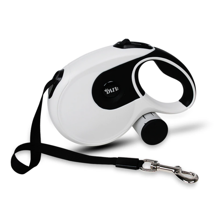 Strong Automatic Retractable Dog Leash
