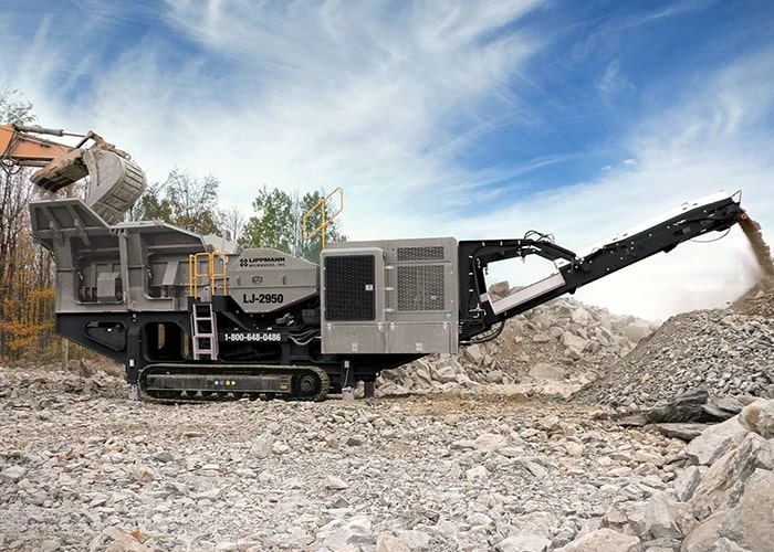 Choosing A Jaw Crusher