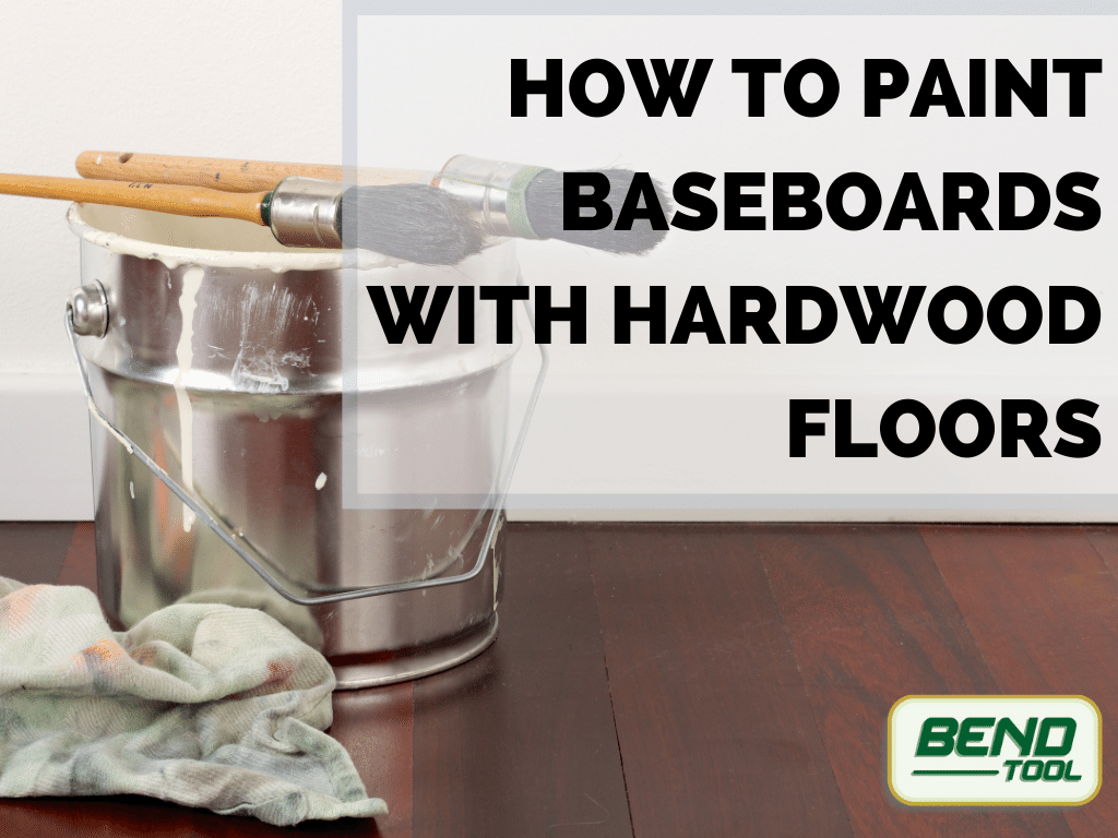 How To Paint Baseboards With Hardwood Floors