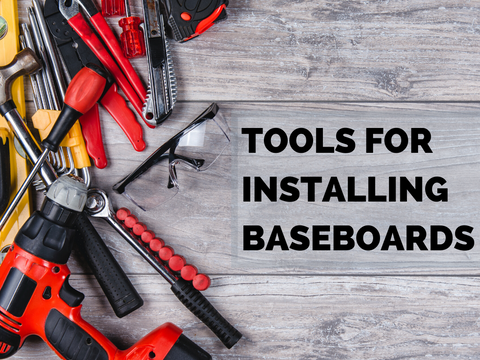 26 Awesome Baseboard Tools for Your Project