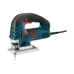 Bend Tool Co - Tools for Baseboards - Bosch Jigsaw