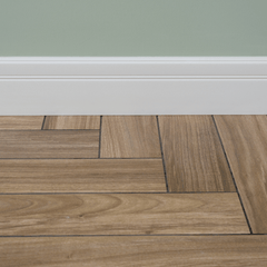 Bend Tool Co - Does tile go under baseboards?