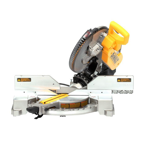 Dual Compound Miter Saw