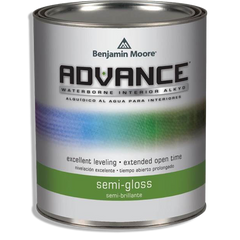 Benjamin Moore Trim Paint - Advanced, one-gallon, acrylic-alkyd