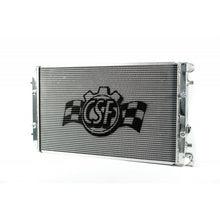 Load image into Gallery viewer, CSF Full Aluminum High Performance Dual Pass Radiator