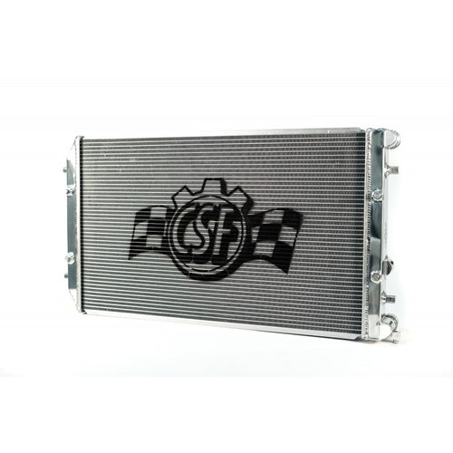 CSF Full Aluminum High Performance Dual Pass Radiator