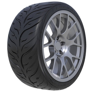 255/40ZR17 Federal 595 RS-RR FREE SHIPPING!!