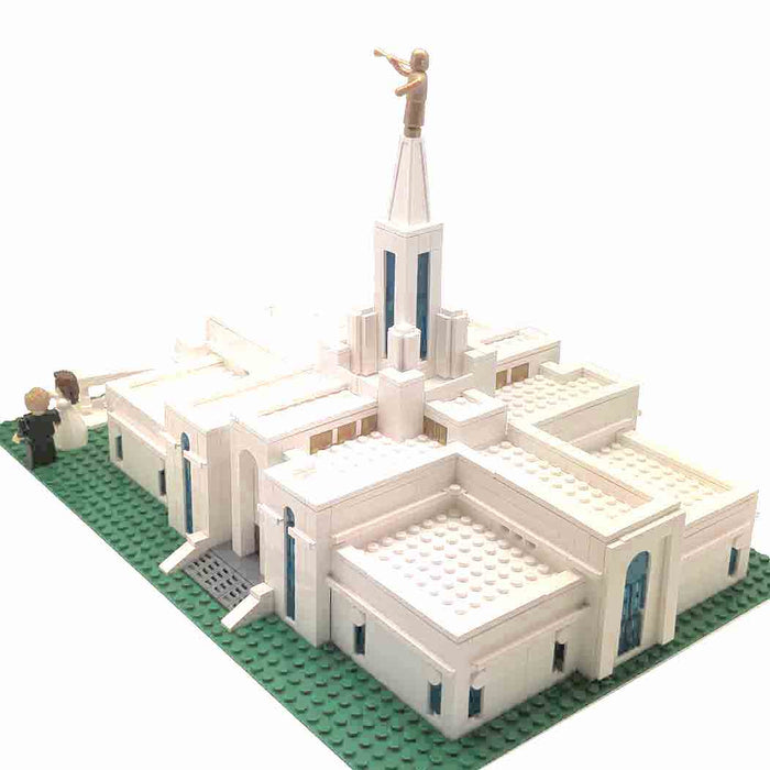 Bountiful/Mount Timpanogos Temple